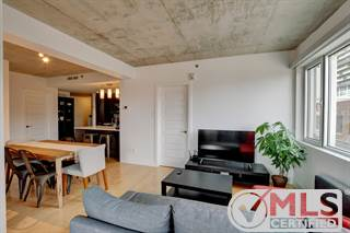 Residential Property for sale in 1045 Rue Wellington 306, Montreal, Quebec