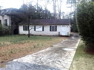 Single Family for sale in 2428 Oldfield Rd, Atlanta, GA, 30327