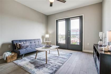 Residential Property for sale in 5609 SMU Boulevard 407, Dallas, TX, 75206