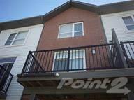 Condominium for sale in 2560 Pegasus Blvd, Edmonton, Alberta, t5e6v4