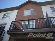 Condo for sale in 2560 Pegasus Blvd, Edmonton, Alberta, t5e6v4