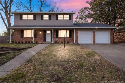 Residential Property for sale in 6726 S 69th Avenue E, Tulsa, OK, 74133