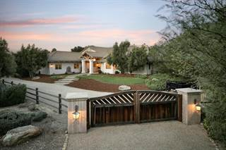 Single Family for sale in 2678 Santa Barbara Ave, Los Olivos, CA, 93441