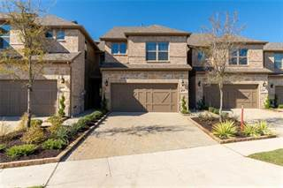 Townhouse for sale in 6341 Burbank Way, Plano, TX, 75024