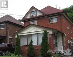 Single Family for sale in 18 SHANLEY Street, Kitchener, Ontario