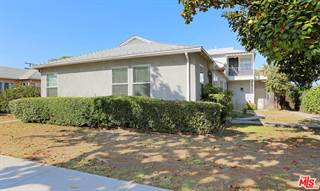 Multi-family Home for sale in 3864 SAWTELLE, Culver City, CA, 90066