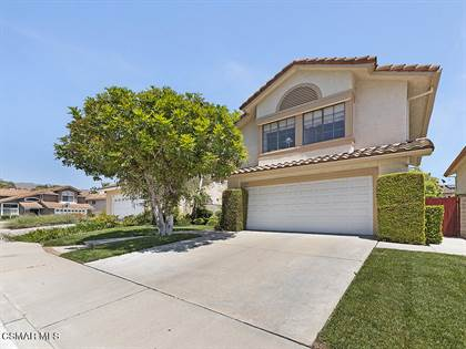 Residential Property for rent in 494 Messina Place, Oak Park, CA, 91377