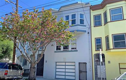 Multifamily for sale in 1385 Hampshire Street, San Francisco, CA, 94110