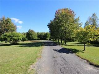 Land for sale in 93 Limoges Rd, Limoges, Ontario