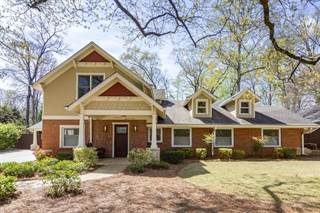 Single Family for sale in 1169 Oldfield Road, Decatur, GA, 30030