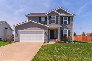 Single Family for sale in 1135 Duck Horn Drive, Normal, IL, 61761