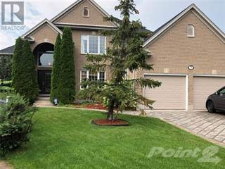Single Family for rent in 38 MORAINE WALK, London, Ontario