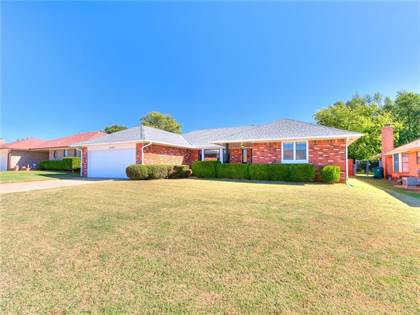 Residential for sale in 5808 S Ventura Drive, Oklahoma City, OK, 73135