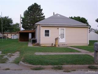 Single Family for sale in 418 North Iowa Avenue, Kanopolis, KS, 67454
