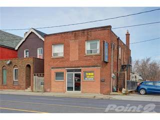 Retail Property for sale in 915 BARTON Street E, Hamilton, Ontario