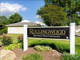 Apartment for rent in Rollingwood Apartments, Meadowbrook, VA, 23224