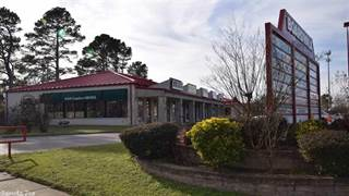 Comm/Ind for rent in 3814 Central Avenue Suite A, Hot Springs, AR, 71913