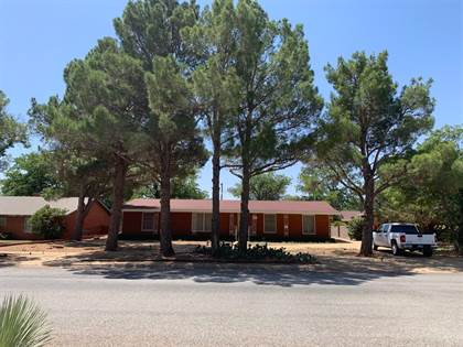 Residential Property for sale in 1306 E Tate Street, Brownfield, TX, 79316