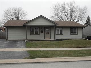 Single Family for sale in 5117 Greentree Road, Oak Forest, IL, 60452