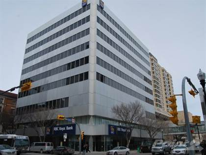 Office Space for rent in 2010 Eleventh Avenue, Regina, Saskatchewan, S4P 0J3