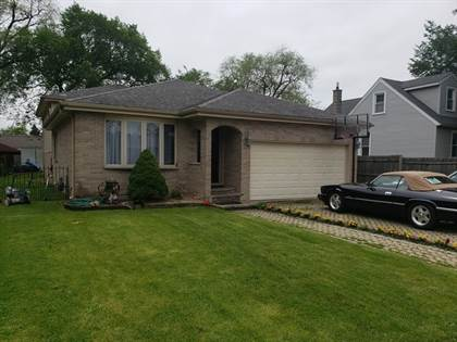 Residential Property for sale in 7141 West 73rd Place, Chicago, IL, 60638