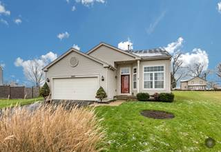 Single Family for sale in 20415 Kingsbrook Drive, Crest Hill, IL, 60403