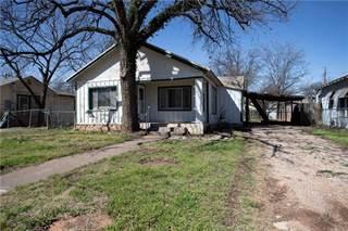 Single Family for sale in 2966 S 4th Street, Abilene, TX, 79605