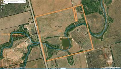 Lots And Land for sale in 4201 S Fm 707, Abilene, TX, 79606