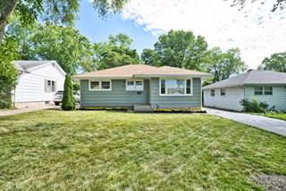 Single Family for rent in 203 Rouse Avenue, Mundelein, IL, 60060