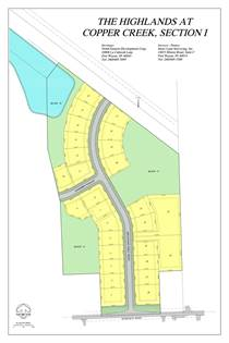 Lots And Land for sale in 1279 Radomiro Passage 9, Fort Wayne, IN, 46845