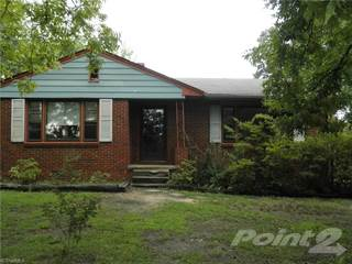 Residential Property for sale in 205 Sunnybrook Street, High Point, NC, 27260