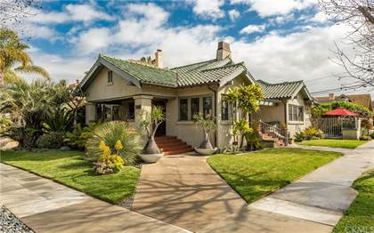 Residential Property for sale in 252 Roswell Avenue, Long Beach, CA, 90803