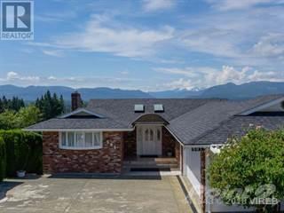 Single Family for sale in 591 WASHINGTON CRES, Courtenay, British Columbia
