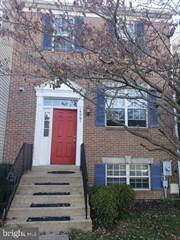 Townhouse for rent in 14061 JUMP DRIVE, Germantown, MD, 20874
