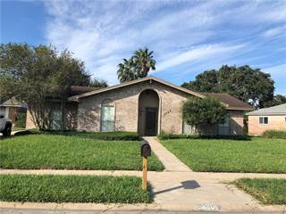 Single Family for sale in 5205 Moultrie Dr, Corpus Christi, TX, 78413