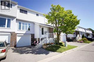 Condo for sale in 305 GARDEN ST 16, Whitby, Ontario, L1N3W3