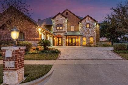 Residential Property for sale in 1216 Windstone Drive, Woodway, TX, 76712