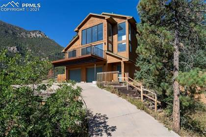 Residential Property for sale in 4440 Prairie Street, Cascade - Chipita Park, CO, 80809