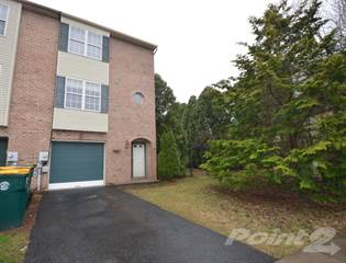 Townhouse for sale in 58 Corriere Road, Palmer Township, PA, 18045