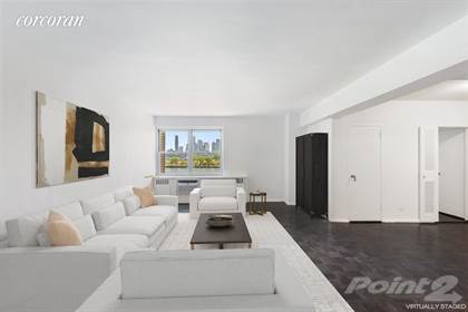 Coop for sale in 45 Sutton Place South 4J, Manhattan, NY, 10022