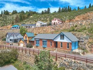 Single Family for sale in 251 Church St, Central City, CO, 80427