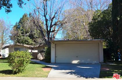 Residential Property for sale in 7812 Kentland Ave, West Hills, CA, 91304