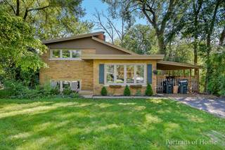 Single Family for sale in 15943 Jamie Court, Oak Forest, IL, 60452
