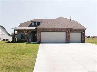 Single Family for sale in 8705 S Quanah Avenue W, Tulsa, OK, 74127
