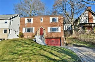 Single Family for sale in 5735 Wilkins, Pittsburgh, PA, 15217