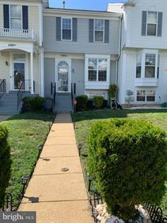 Residential for sale in 11305 GOLDEN EAGLE PLACE, Waldorf, MD, 20603