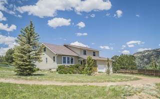 Residential Property for sale in 2531 Pine Meadow Drive, Estes Park, CO, 80517