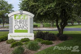 Apartment for rent in Three Oaks Apartments - 1 Bdrm / 1 Bath, Troy, MI, 48098