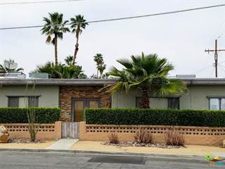 Multi-family Home for sale in 594 South CALLE ENCILIA, Palm Springs, CA, 92264