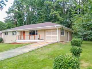 Single Family for sale in 2224 Star Mist Dr, Atlanta, GA, 30311
